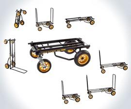 Rock'n'Roller Multicarts