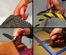 Super Combo Scissors