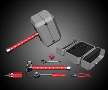 thor hammer tool kit dudeiwantthat com