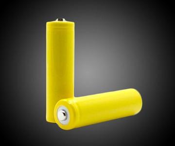 Dummy Placeholder Batteries