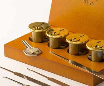 Lockpick School in a Box