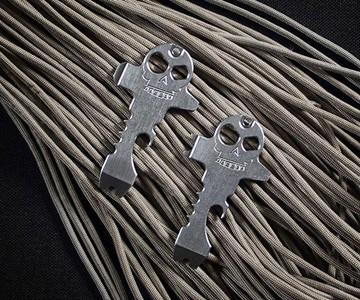 Skeleton Key Mini-Tool