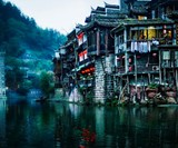 Beautiful Cities of the World by Trey Ratcliff