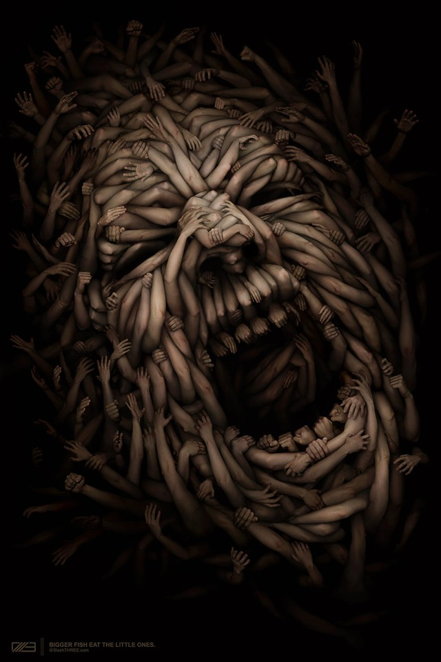Anton Semenov Digital Art