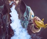 Aladdin's Lamp E-Cigarette