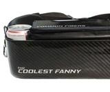 Carbon Fiber Fanny Pack