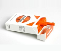Carrot Cigarettes