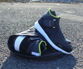 NavoPed Self-Walking Shoes