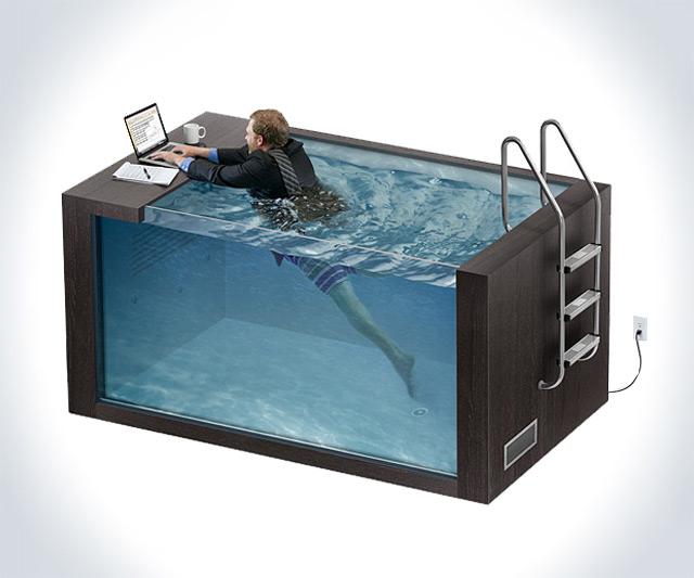 Swim Desk Dudeiwantthat Com