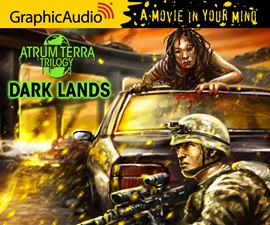 GraphicAudio - Movies in Your Mind