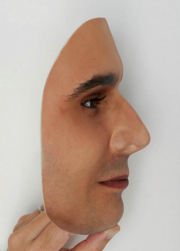 Clone Your Face 3d Mask Dudeiwantthat Com