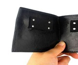 Flaming Fire Wallet Magic Trick