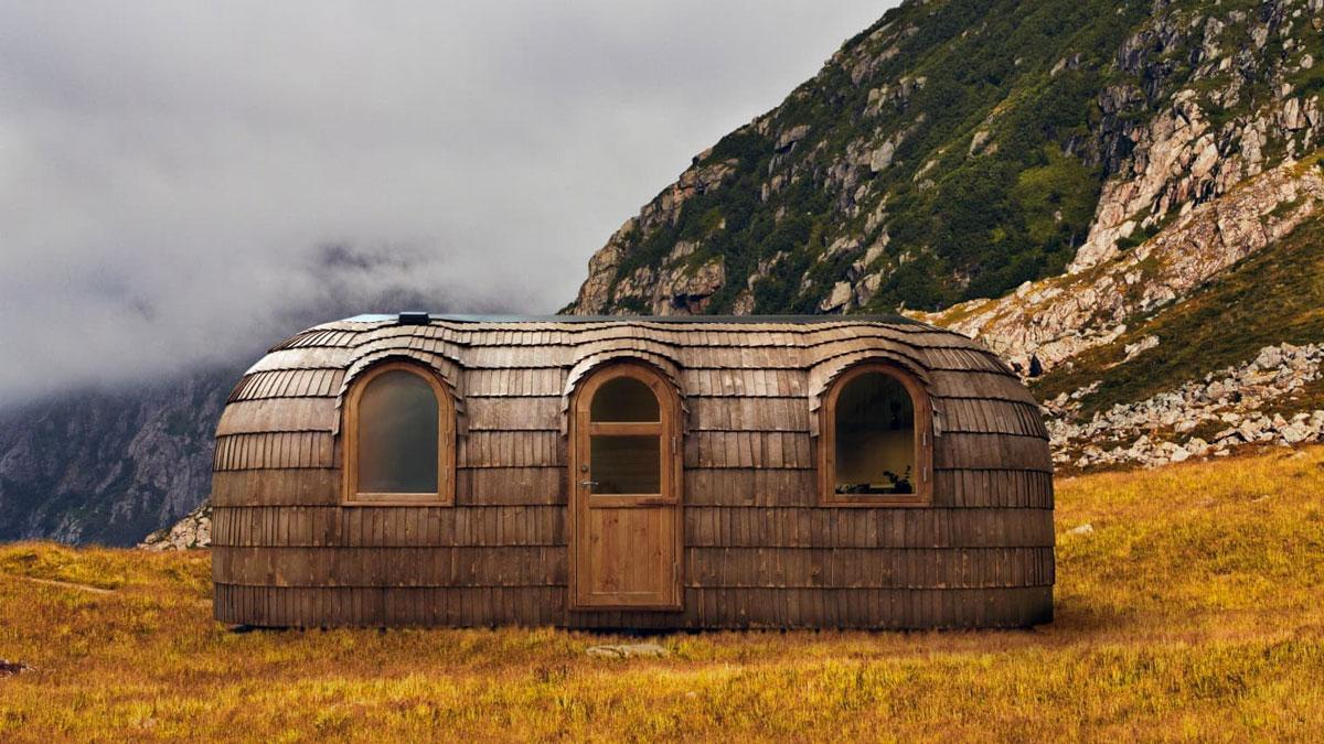 Iglucraft Handcrafted Saunas & Cabins