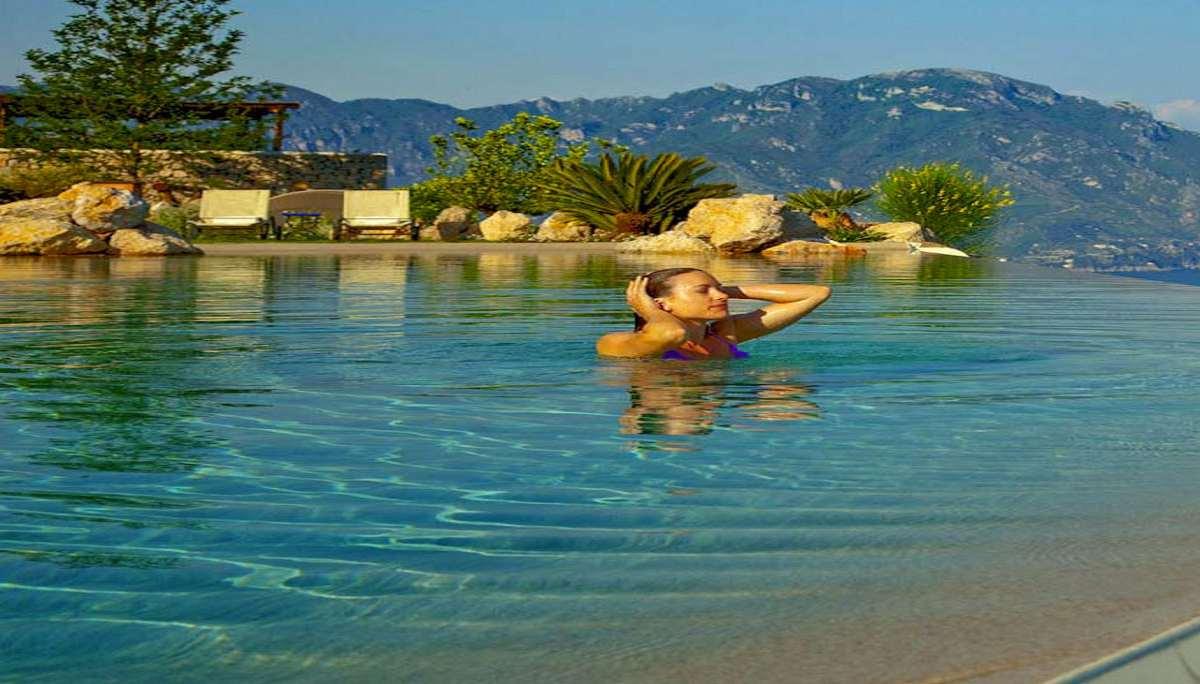 Luxury Hotels Santa Teresa Costa Rica