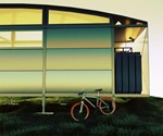AbleNook: Rapidly Deployable Modular Dwelling