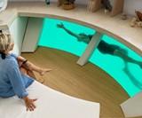 Anthenea Solar-Powered Floating Pod Suite
