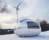 Ecocapsule Portable House
