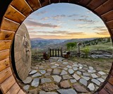 Hobbit-Hole Vacation Rental