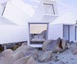 Joshua Tree Residence - Shipping Container Home