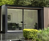 Pod Space Prefab Backyard Office Cabins