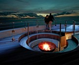 Spitbank Fort Luxury - Floating Retreat