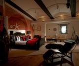 Spitbank Fort Luxury - Floating Retreat