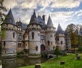The Ch�teau de Vigny