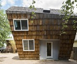The Hive House