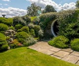 Underhill Home - Luxury Hobbit-Hole