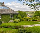 Underhill Home - Luxury Hobbit-Hole