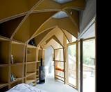 Intex Queen Airbed Air Mattress Bed W Built In Pump