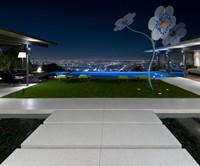 Hollywood Hills Mansion - 9010 Hopen