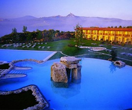 Adler Thermae Spa & Resort