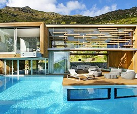 Cape Town Spa House