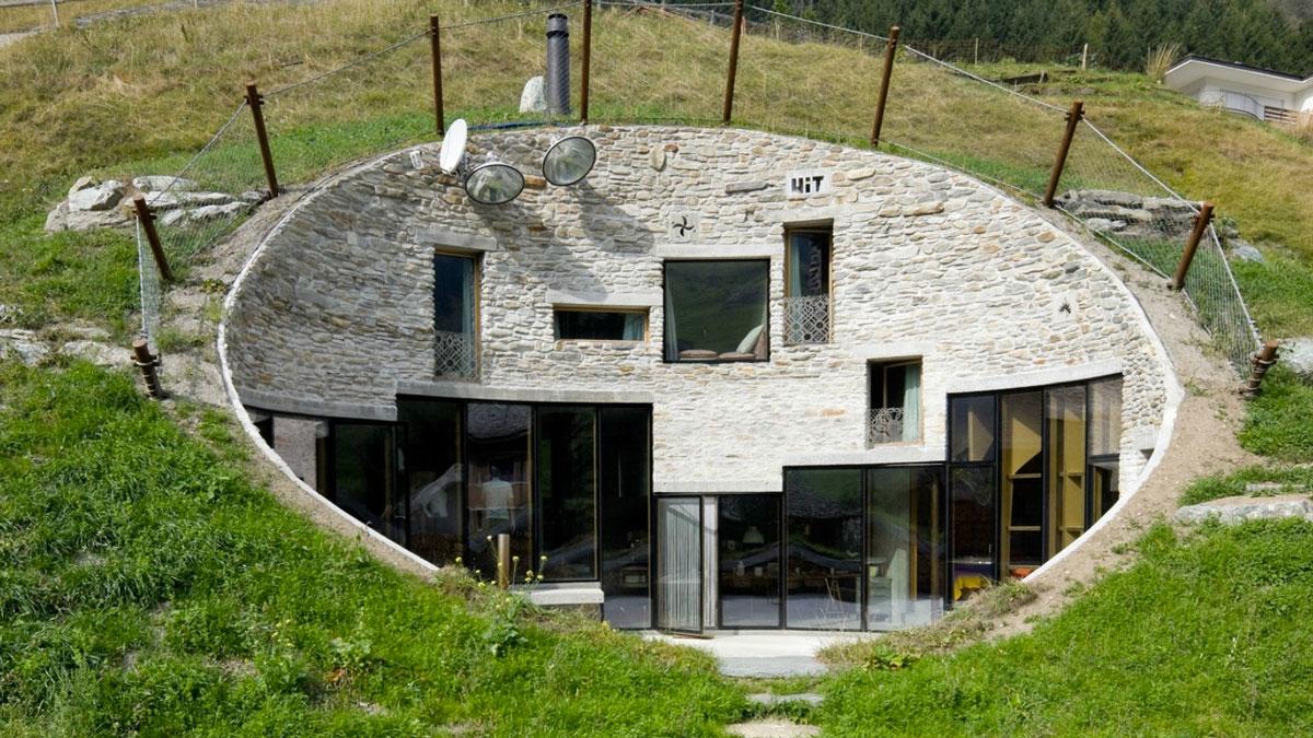Villa Vals