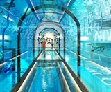 Deepspot - World's Deepest Swimming Pool