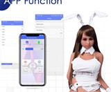 Talking, Heatable Smart Sex Doll (NSFW)