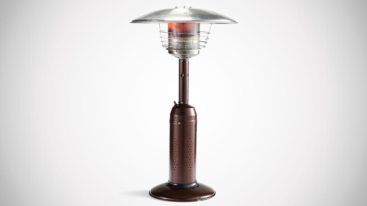 Alpine Tabletop Outdoor Heater