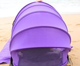 Pop-Up Personal Beach Sun Shade