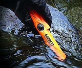 Pro-Pointer Waterproof Metal Detector