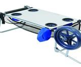 Rio Beach Wonder Cart - Beach Table Cart