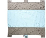 Sand Escape Compact Beach Blanket