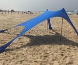 Sombra Shade Beach Canopy