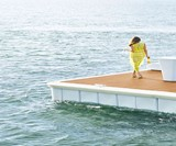 Waterscape Modular Floating Platform