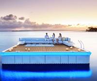 Waterscape Modular Floating Platform