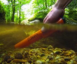 Pro-Pointer Waterproof Metal Detector