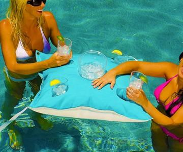 Floating Cocktail Table