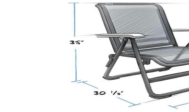 Yeti Hondo Base Camp Chair Dudeiwantthat Com