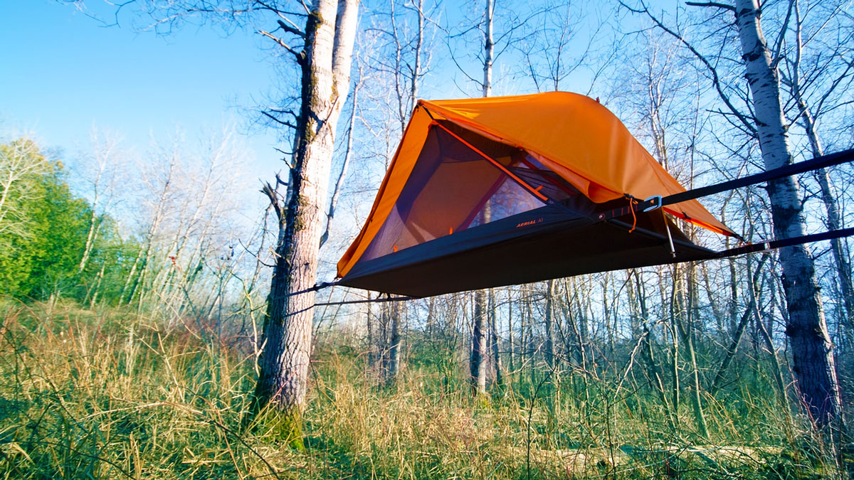 AERIAL A1 Tree Tent