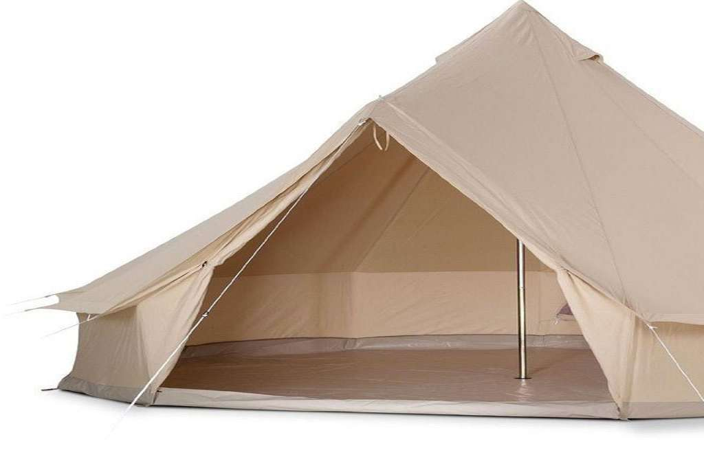 Tent For Queen Size Bed Under